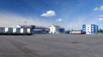Выбор земельного участка под строительство склада