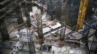 Инновации и технологии в современном монолитном строительстве