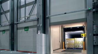 Современный энергоэффективный подход к строительству погрузочных платформ