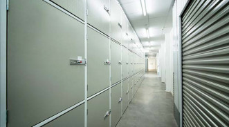 Компания NASSAU Industrial Doors приняла участие в строительстве знакового объекта