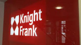 По прогнозам Knight Frank в России ожидается спад сделок со складской недвижимостью