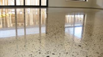 Чистящие средства для полированных бетонных полов