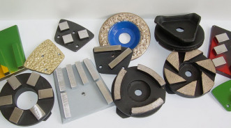 Украинская компания SP-Tools: инноватора в изготовлении алмазного инструмента для шлифовальных машин