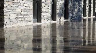 Литиевые пропитки – защита бетона на всю глубину стяжки
