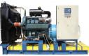 Использование дизель генератора для резервирования электроснабжения на складе