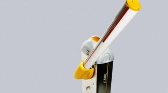 Came Gard — автоматические скоростные шлагбаумы из Италии