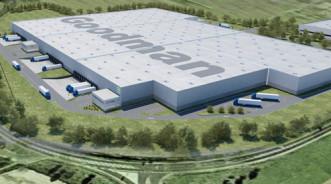 Логистический оператор Goodman построит 60 тысяч квадратных метров складских площадей для компании WMF на территории Германии