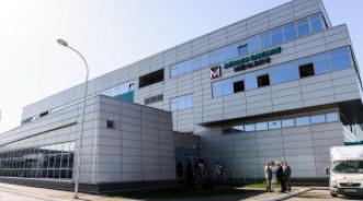 В Калуге будет построен фармацевтический логистический комплекс