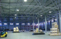 Нужна ли пожарная сигнализация на неотапливаемом складе?