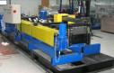 Профилегибочная установка PR-600 U для изготовления бескаркасных ангаров