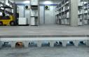 Вентилируемый фундамент для холодильных (морозильных) камер MODULO