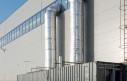 Проект воздушного отопления торгово-складского комплекса площадью 10 000 кв.м