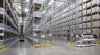 Как понизить влажность на складе — оборудование для осушения воздуха