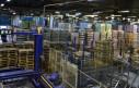 Проект вентиляции склада алкоголя площадью 3500 кв.м