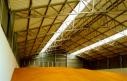 Проект зернохранилища каркасного типа из ЛСТК