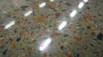 Шлифуй как Husqvarna —  технология полировки бетона Hiperfloor
