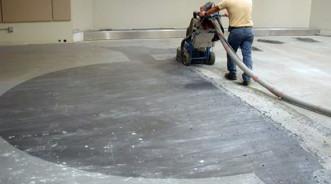 Алмазы для бетона – современные технологии шлифовки напольных покрытий