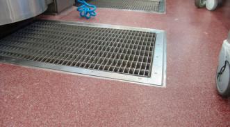 Новая ступень эволюции промышленных полов — Acrylicon Flooring Solutions