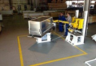 В Виннице появится новый производитель холодильного оборудования