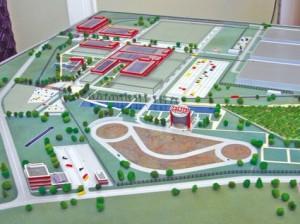 200 миллионов рублей на строительство технопарков от федерального бюджета