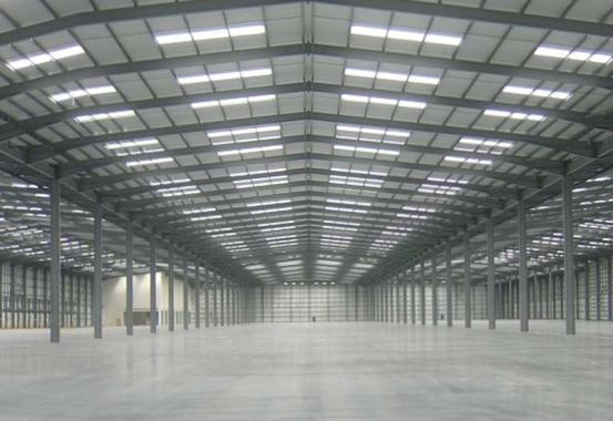 Освещение складов