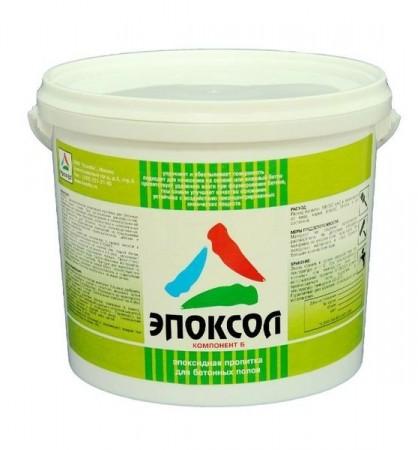 Эпоксидные пропитки для бетонных поверхностей