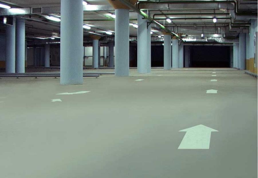 Магнезиальные бетонные полы — лучшее напольное покрытие для коммерческих объектов