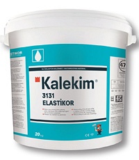 Акриловые герметики для бетонных поверхносте elastikor (Турция, Kalekim )