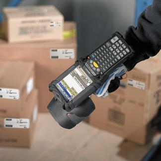 оборудование для считывания RFID меток