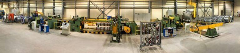 Завод по производству лстк