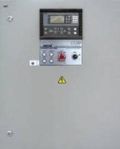 Система автоматики дизельного электроагрегата ADDo-320 на Doosan Infracore