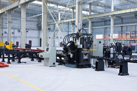 Какое оборудование применяется для изготовления металлоконструкций сегодня?
