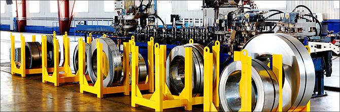 Технология и оборудование для производства конструкций из ЛСТК