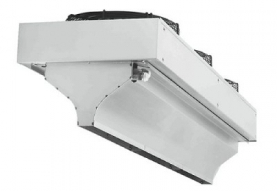 Тепловая завеса Тепломаш КЭВ-100П4060W