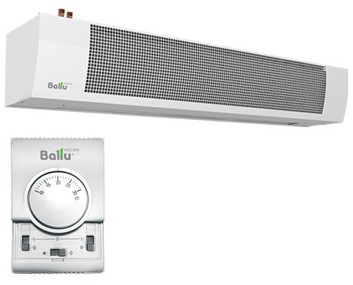 Тепловая завеса Ballu BHC-H20-W45