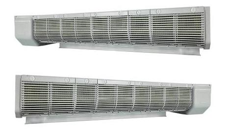 Тепловые завесы  Neoclima Power C83 INOX