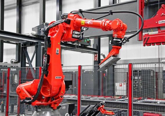 Производство металлоконструкций - современные технологии