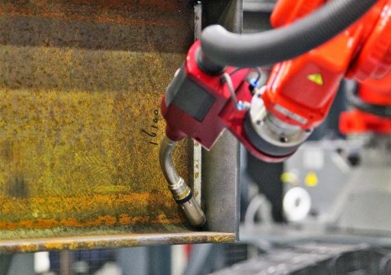 Производство металлоконструкций — современные технологии