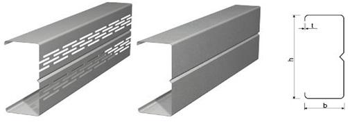 Преимущества термопрофиля ЛСТК при строительстве каркасного здания