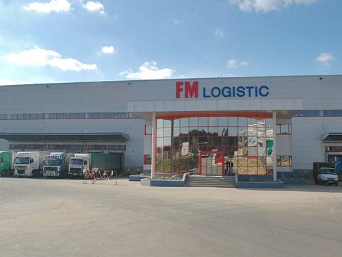 При условии должного госрегулирования FM Logistic будет инвестировать средства в фармацевтическую логистику
