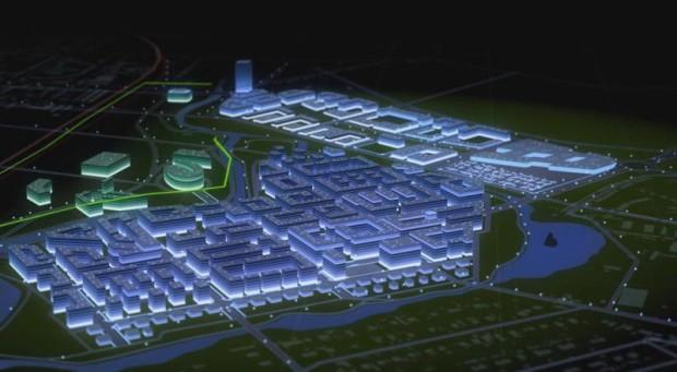 В Хабаровском крае примутся за развитие технопарков