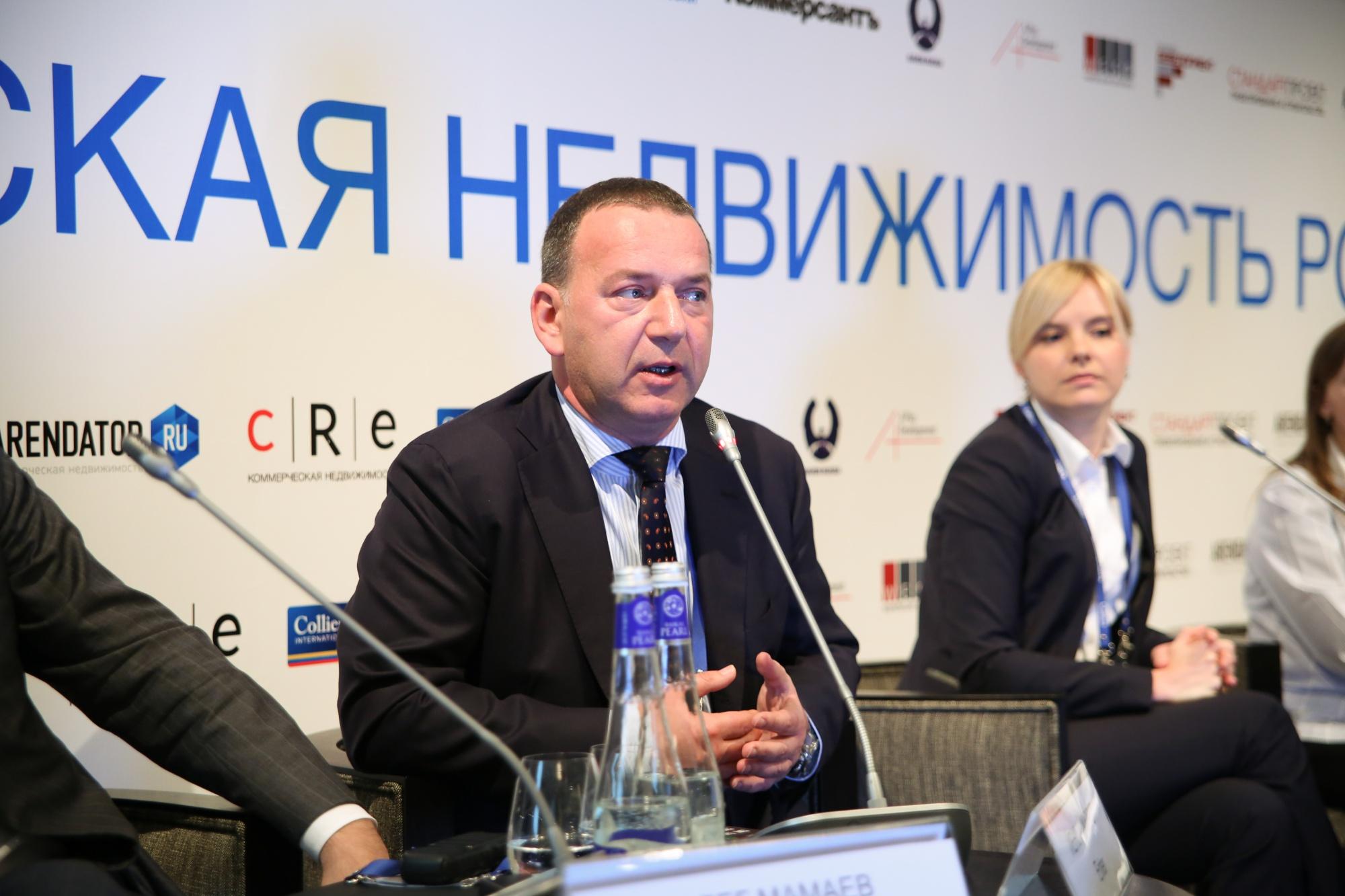 Реалии и прогнозы арендаторов и девелоперов складской недвижимости в России