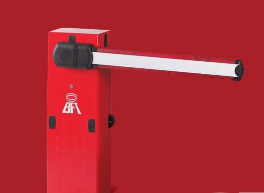 Автоматический шлагбаум серии BFT MOOVI 50