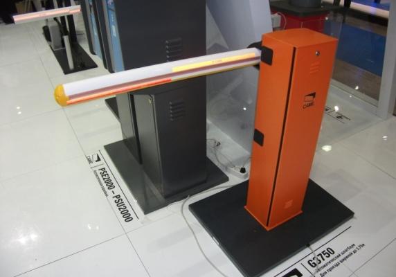 Автоматический шлагбаум серии Came Gard 3750