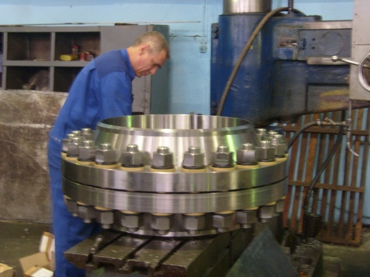 Производство строительных металлоконструкций в России — национальные особенности