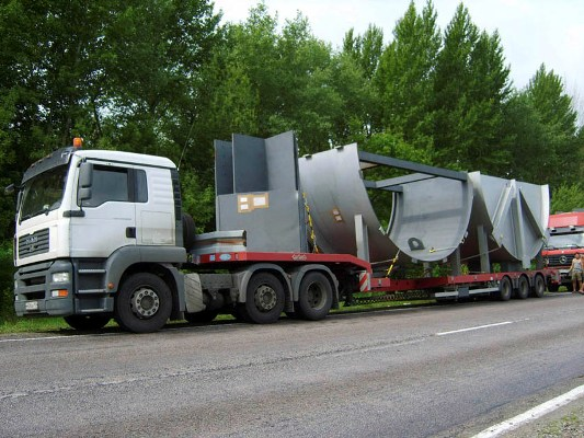Стоимость демонтажа металлоконструкций за 1 тонну