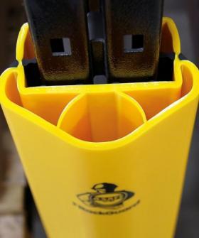 Продукция A-SAFE: защитные конструкции для стеллажей нового поколения