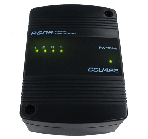 GSM-модуль CCU422