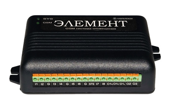 GSM-оповещения Элемент Е 1115