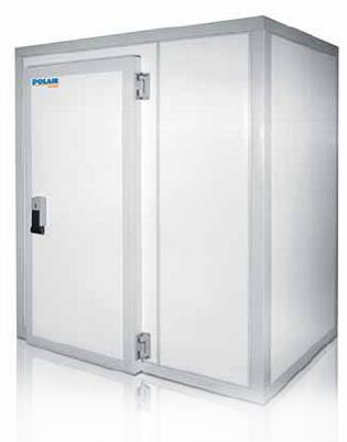 Холодильная камера Polair серии KHX